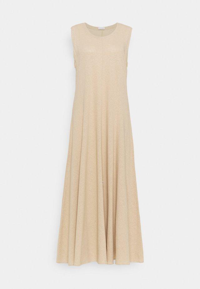 ELIYA - Vestito lungo - wood