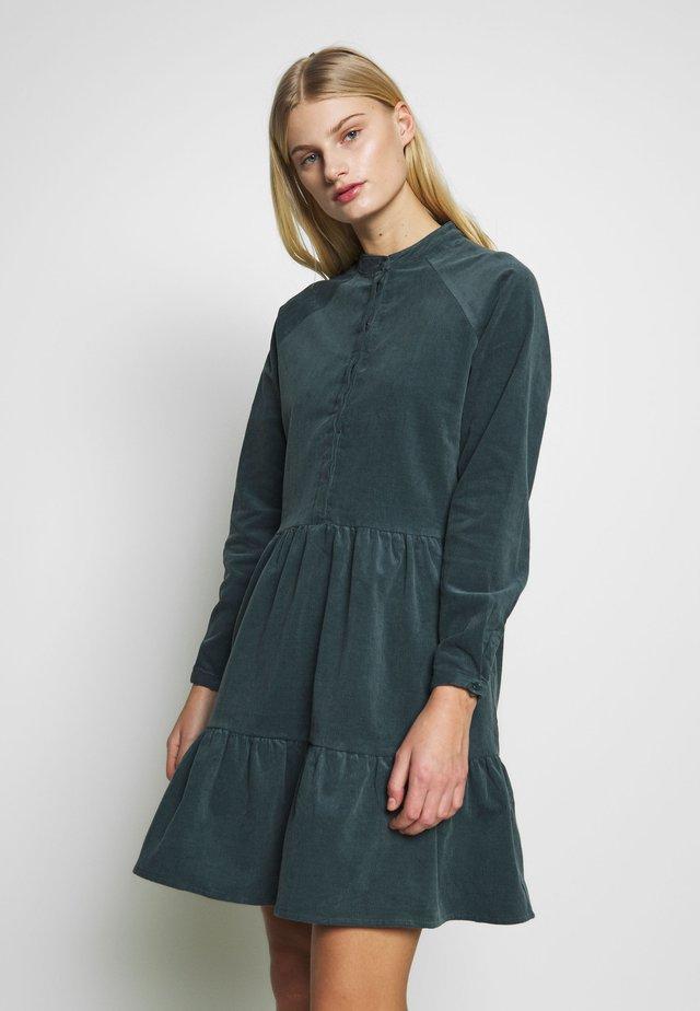 MARRA - Day dress - dark slate