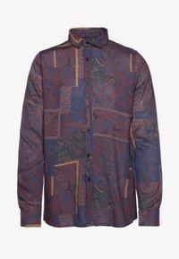 Topman - PAISLEY PATCHWORK - Camicia - multi-coloured - 4