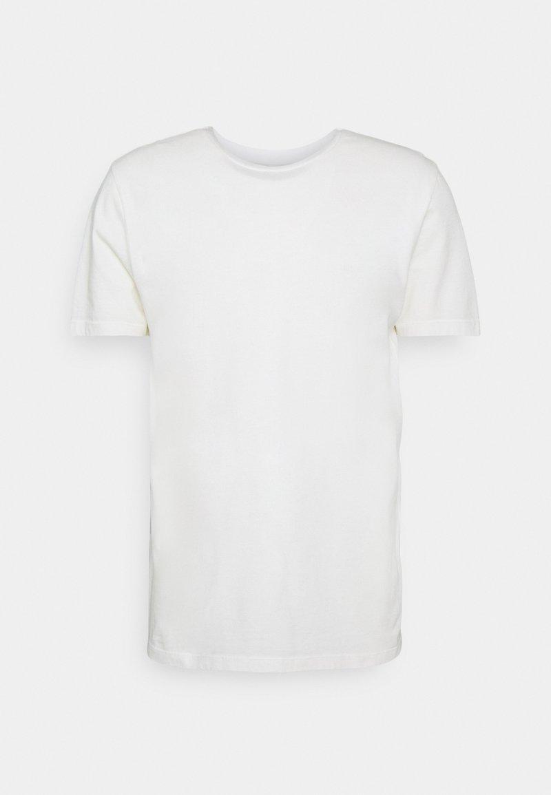 Won Hundred - TROY RUBBER - T-shirt basic - cannoli cream