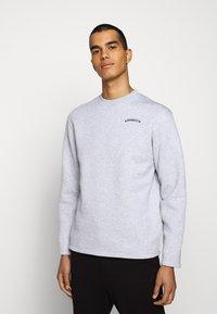 Fiorucci - STARLOGO  - Sweatshirt - grey - 0