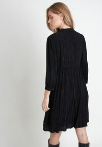 Maison 123 - Day dress - noir - 2