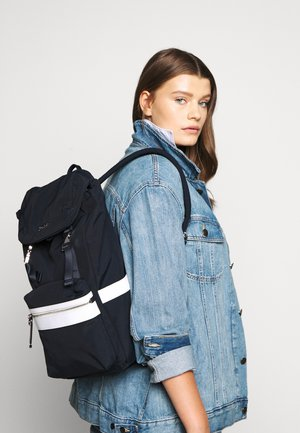 BACKPACK - Rucksack - blue