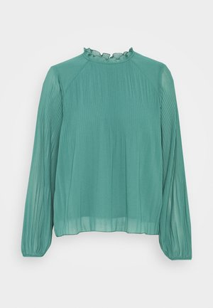 ALIE - Blouse - mallard green