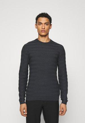 Sweter - ferro