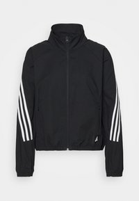adidas Performance - Training jacket - black - 7