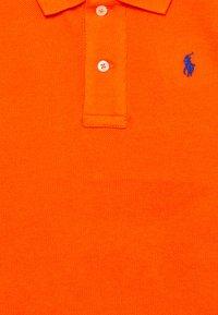 Polo Ralph Lauren - Poloshirts - sailing orange - 2