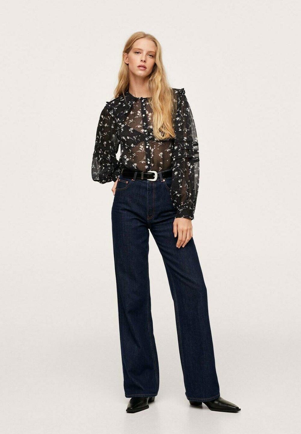 Women AMELIE - Button-down blouse