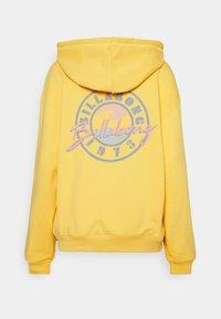 Billabong - WAY TO GO - Sweatshirt - stay golden - 1