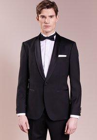 HUGO - JOHN SAIMEN - Suit - black - 2