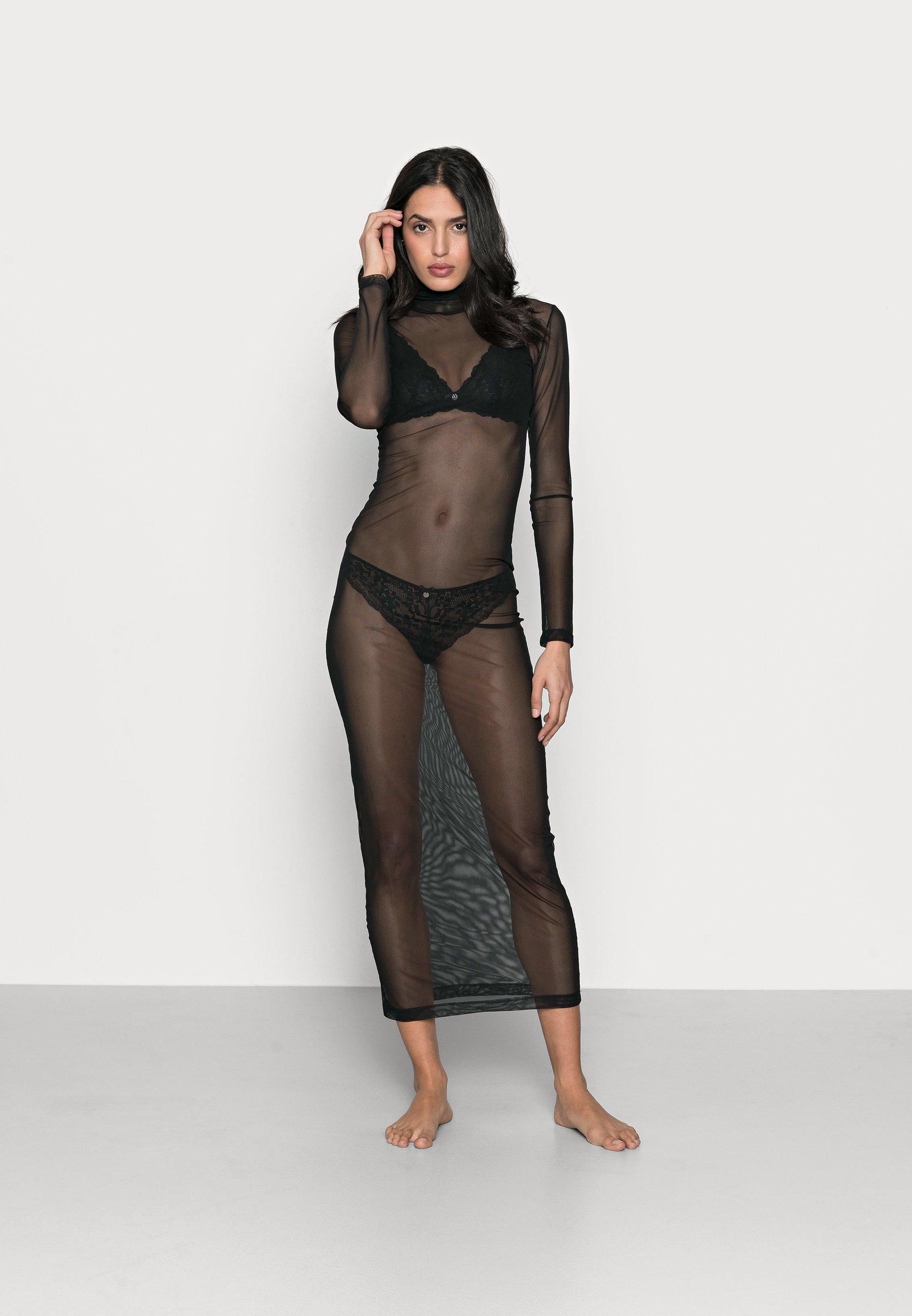 Femme HALO DRESS - Robe longue