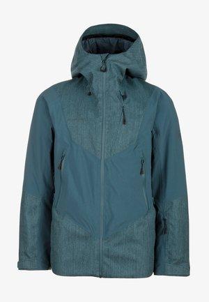 Snowboard jacket - wing teal