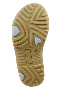 Pio - Walking sandals - orange - 2