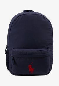 Polo Ralph Lauren - BIG BACKPACK - Rucksack - french navy - 1