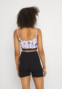 Obey Clothing - FLASH TANK - Top - lavender/multi - 2