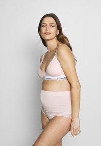 Calvin Klein Underwear - MODERN MATERNITY BRA - Korzet - nude - 1