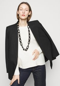 WEEKEND MaxMara - CALTE - Necklace - schwarz - 0
