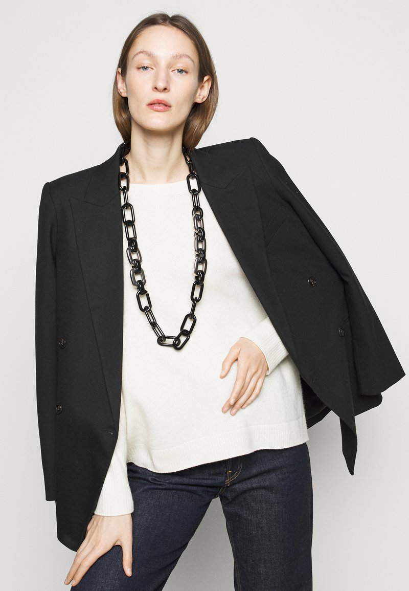 WEEKEND MaxMara - CALTE - Necklace - schwarz