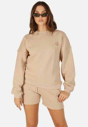 SOPHIE - Sweater - brown