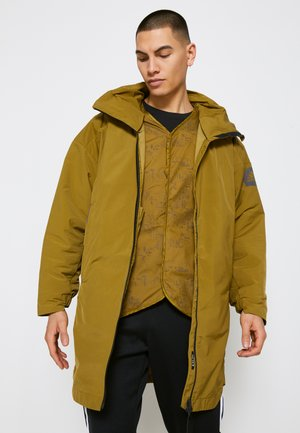 MYSHELTER 4IN1 PARKA - Winter coat - wilmos
