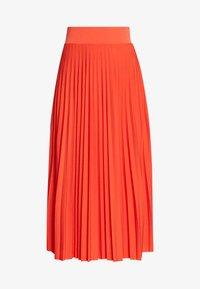 Anna Field Tall - A-Linien-Rock - orange - 3