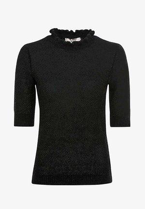Sweatshirt - noir