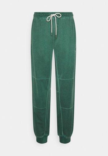 PANT WASH REVIVAL - Pantalon de survêtement - galactic jade