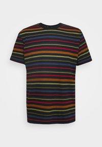 PS Paul Smith - MENS REG FIT - Print T-shirt - multi-coloured - 4