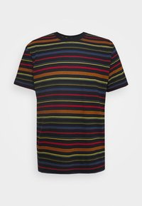 MENS REG FIT - Print T-shirt - multi-coloured