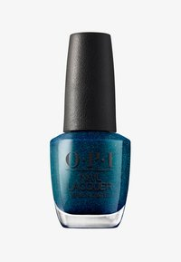 OPI - SCOTLAND COLLECTION NAIL LACQUER - Nail polish - nlu19 - nessie plays hide & sea-k - 0