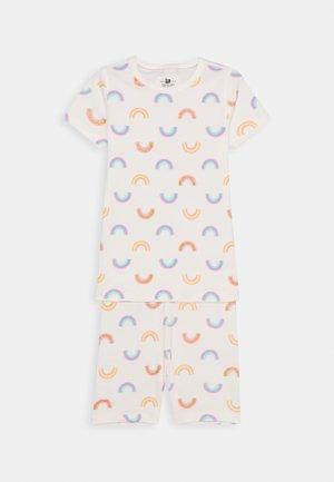 SLEEP - Pyjama set - pink/aloe