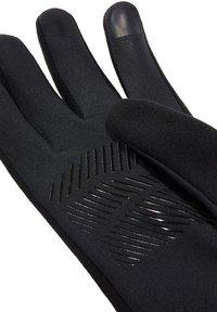 Haglöfs - BOW GLOVE - Gloves - true black - 1