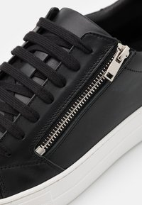 Antony Morato - ZIPPER - Trainers - black - 5