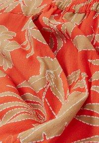 C&A Premium - Trousers - dark orange - 1