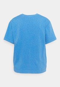 Marc O'Polo DENIM - Basic T-shirt - intense blue - 1