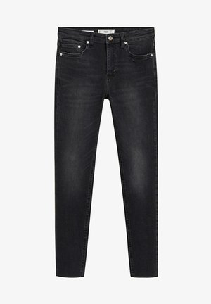 ISA - Jeans Skinny Fit - open grey