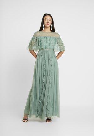 Festklänning - sage