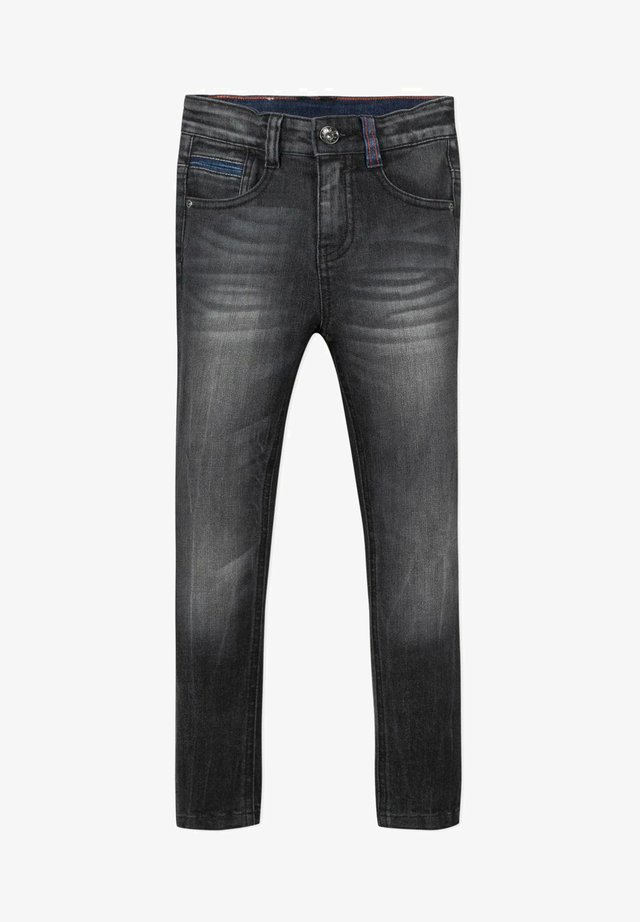 Jeans slim fit - charcoal grey