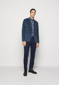 Tiger of Sweden - THODD - Suit trousers - dark blue - 1