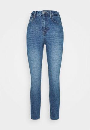 EDIE - Jeans Slim Fit - mid vintage