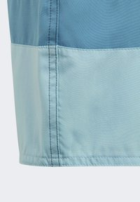 adidas Performance - COLORBLOCK SWIM SHORTS - Swimming shorts - blue - 3