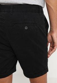 Pier One - Shorts - black - 5