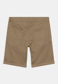 Jack & Jones Junior - JJIRICK JJORIGINAL - Denim shorts - crockery - 1