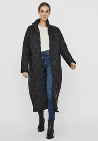 Vero Moda - Winter coat - black - 1