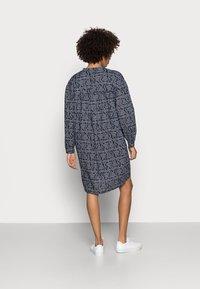 Marc O'Polo - DRESS - Shirt dress - multi - 2