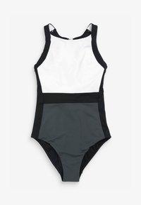 Next - Swimsuit - black - 0