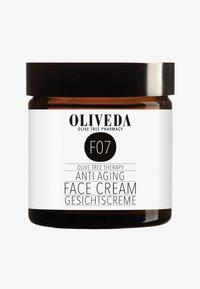 Oliveda - FACE CREAM ANTI-AGING - Anti-Aging - - - 0