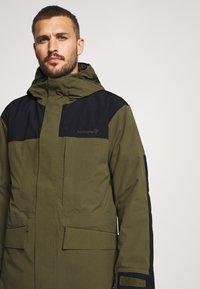 Norrøna - GORE-TEX OUTDOOR COAT - Winter jacket - khaki - 3