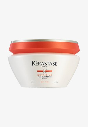 NUTRITIVE MASQUINTENSE KRÄFTIGES HAAR - Hair mask - -