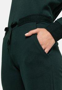 Schiesser Revival - Trousers - grün - 3